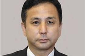 公明党の遠山清彦幹事長代理(共同)