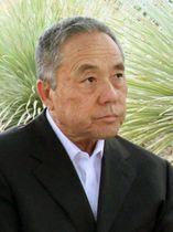 エドウィン・ヨシヒロ・フジナガ被告