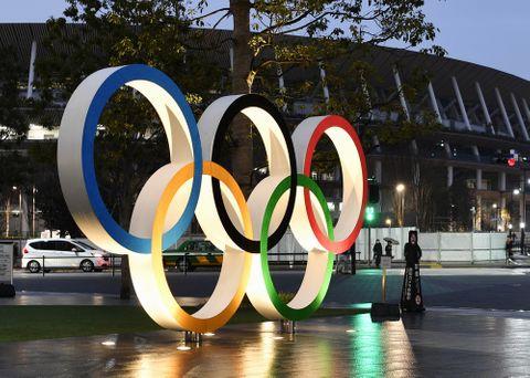 政府、東京五輪の簡素化を検討