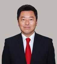 池田佳隆衆院議員