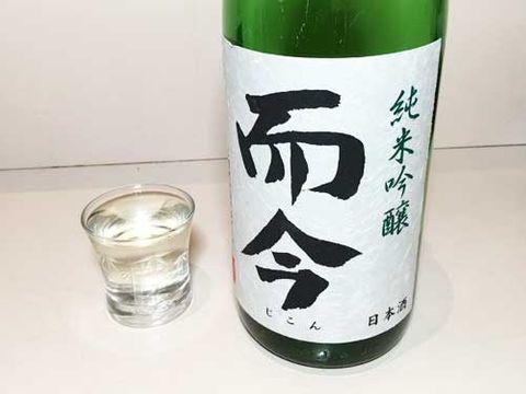 【4495】而今 純米吟醸 山田錦 火入(じこん)【三重県】
