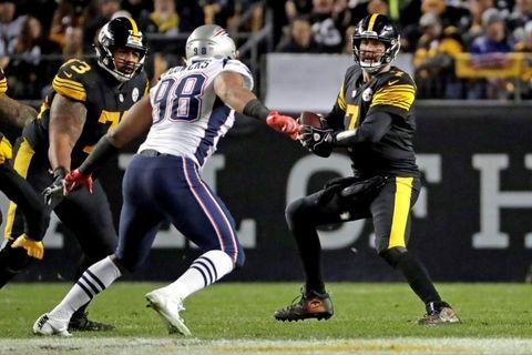 熾烈なプレーオフ進出争い NFLは第15週を終了