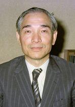 死去した安嶋彌氏