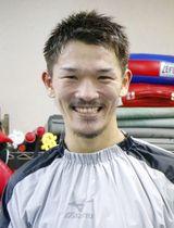 尾川堅一選手