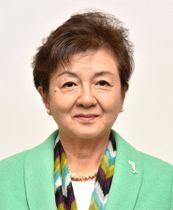 嘉田由紀子氏