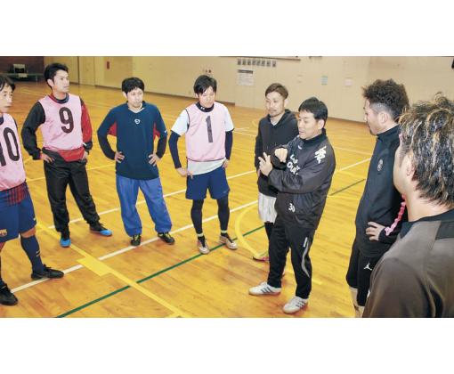 技能実習生にサッカー枠 小松・ライオンパワー、4月に3人