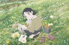 アニメーション部門で大賞を受賞した片渕須直監督の「この世界の片隅に」(C)Fumiyo Kouno/Futabasha/Konosekai no katasumini Project