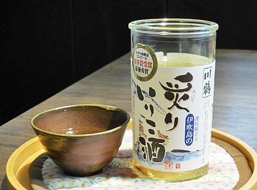 香川県観音寺市 川鶴酒造