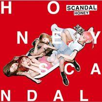 SCANDAL『HONEY』