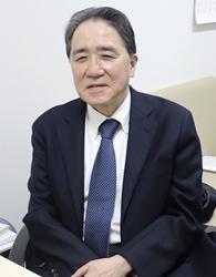 検疫機能強化の必要性を訴える浜田篤郎東京医科大教授