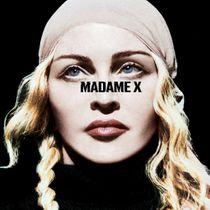 マドンナ『マダムX』