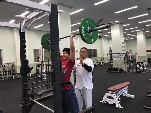 最強RBへの道Vol.9 「トレーニングの取り組み方(初級者編)」