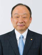 森永製菓社長に就任する太田栄二郎氏
