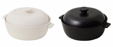 フランフランが自主回収する土鍋