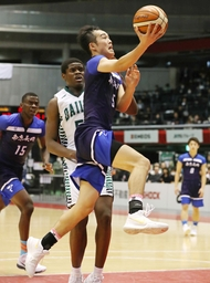 全国高校バスケ、帝京長岡初の3位 新潟勢29年ぶり、福岡一を撃破