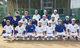 串本古座高校野球部