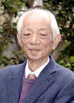 死去した坂野潤治さん
