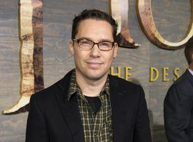 ブライアン・シンガー監督=2013年12月、米ロサンゼルス(AP=共同)