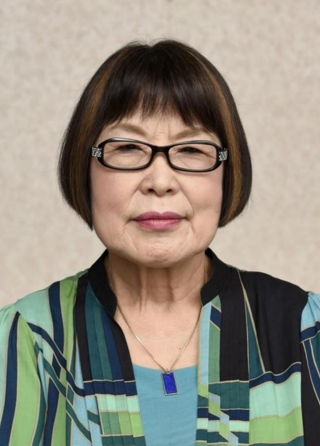 田嶋陽子さん
