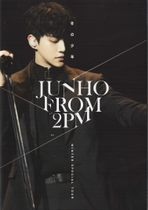 "JUNHO(From 2PM)『JUNHO(From 2PM) Winter Special Tour""冬の少年""』"