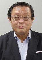 堺市の竹山修身前市長