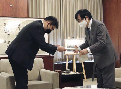 兵庫・姫路市議の発言は不当要求