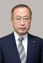 有田芳生参院議員