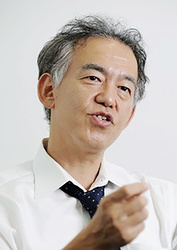 山本太郎教授