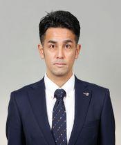 片渕浩一郎氏