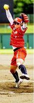 女子ソフト 北京「金」上野由岐子投手が福井に 16日から全日本大会