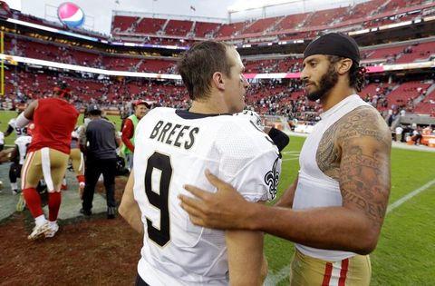 人種差別問題で方向転換 NFLが抗議行動を全面支援