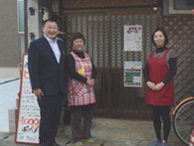 ゆくはしこども食堂再開 20日、地域ぐるみの運営へ 住民が新たに協力