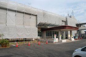 甲良町役場(滋賀県)