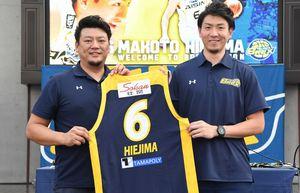 Bリーグ 栃木 今季加入した日本代表、比江島 今季は豪でプレー