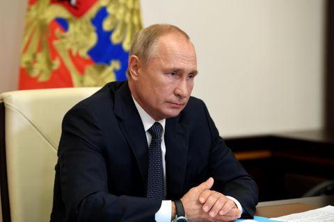 ロシア、ワクチン完成と発表