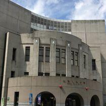 神奈川県警 加賀町署