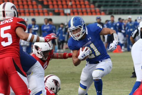 関西学生リーグ1部は10月17日に開幕 今季は8チームによるトーナメント方式