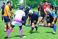 高校ラグビー 静岡県選抜、強豪南アに挑む 8日エコパスタジアム