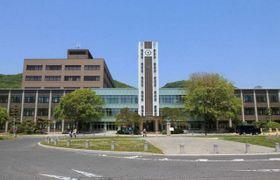 岡山大津島キャンパス