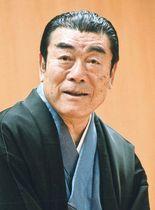 講談の神田松鯉さん