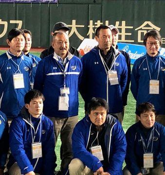 関学大新監督にOBの大村和輝氏 アシスタントHCから昇格