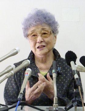 横田めぐみさん拉致から41年