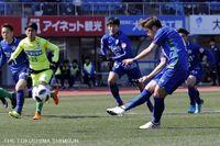 J2徳島今季ホーム初勝利 4-1で千葉下す