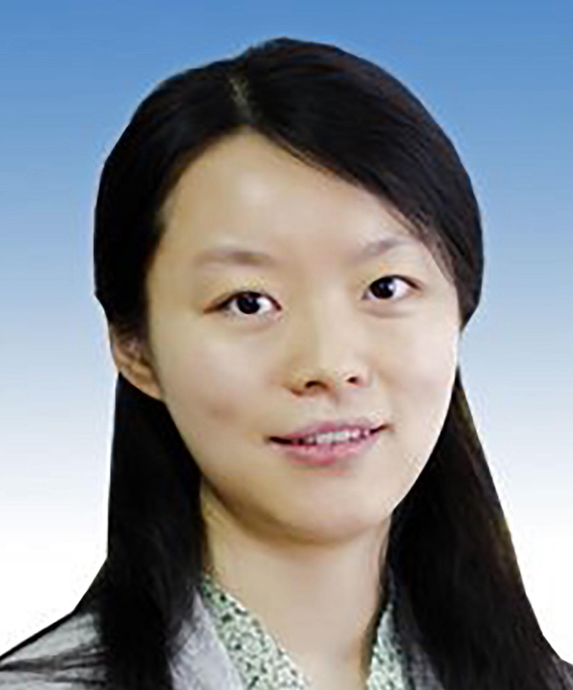 中国科学院武漢ウイルス研究所の王延軼所長(同研究所のホームページから、共同)