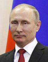 ロシアのプーチン大統領(ロイター=共同)