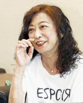 「病、それから」真山亜子さん(声優) 語りで見つけた新境地