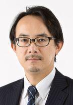 ヤフーの社長に就任する川辺健太郎氏