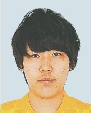 岸川奈津希選手