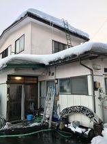 山形県米沢市の「から・ころセンター」。一軒家を借りて、ひきこもりの若者や家族が集う。