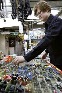 第3部「平和国家、続けますか」(8) 米「日本企業は原石」